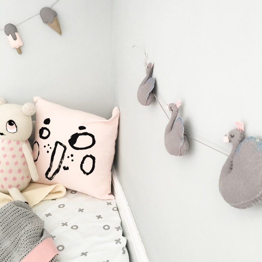 The Modern Nursery and Velveteen Babies