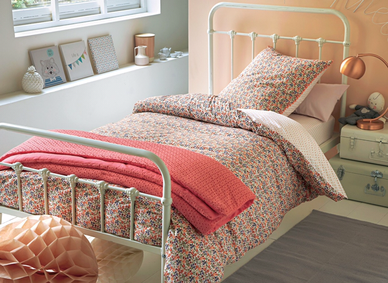La Redoute bed set