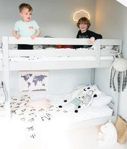Velveteen Babies kidsroom