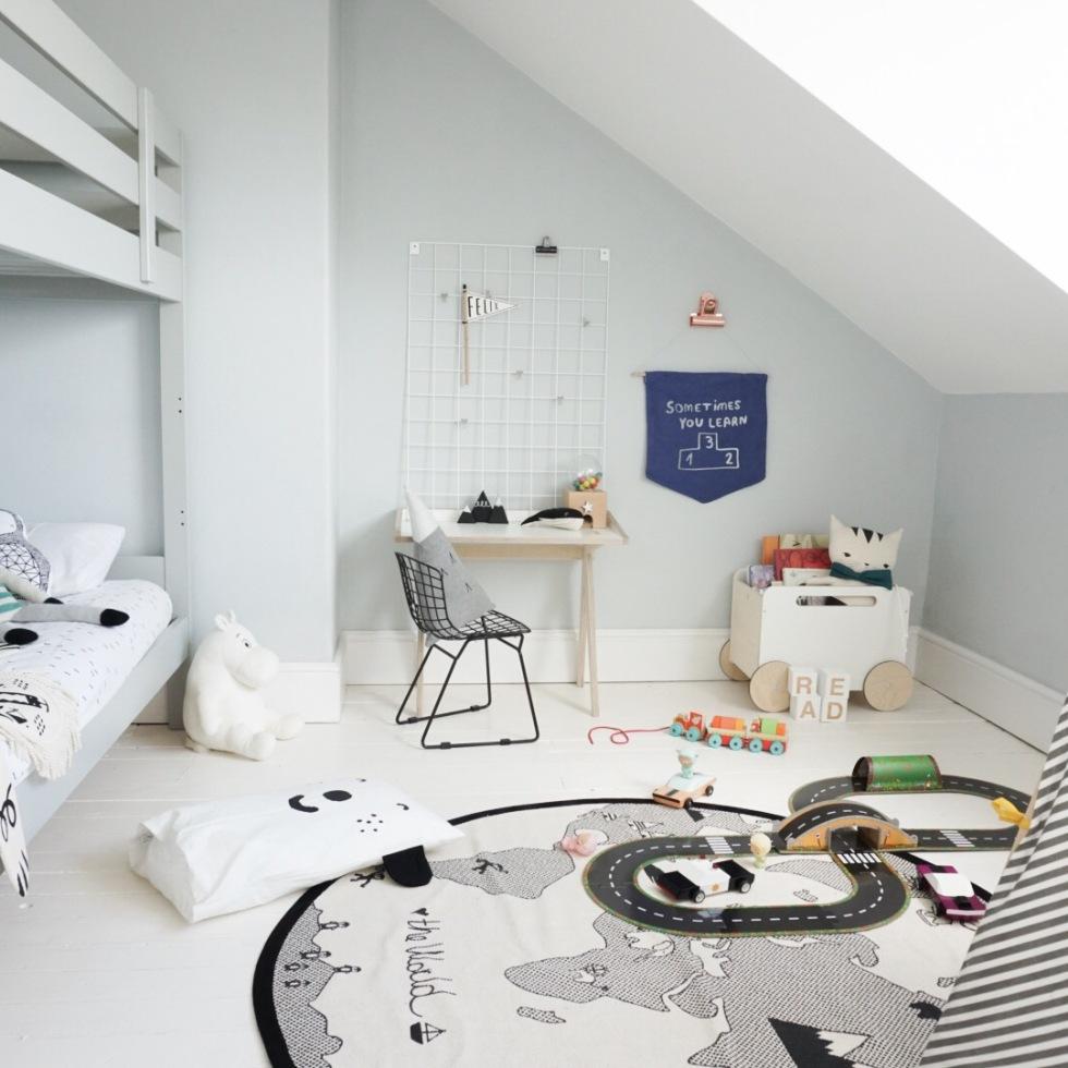Shared Bedroom Shared Bedroom Velveteen Babies