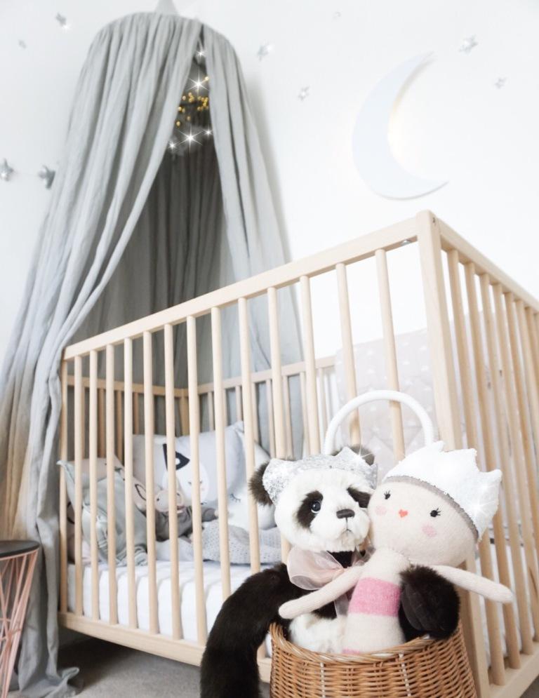 Velveteen Babies nursery